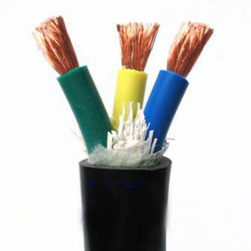 Power Cable NYYJ NYYO European power and control cables