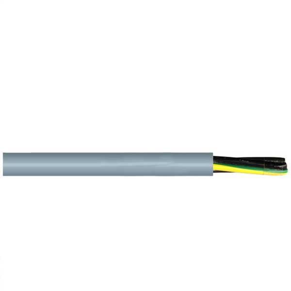 LiHH LSZH IEC 60754 Control Cable