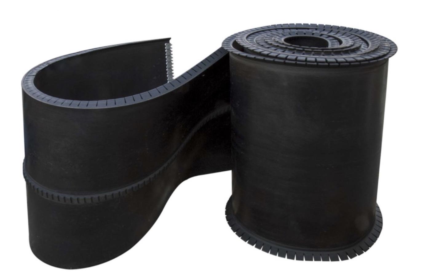Coal Feeder used Flange Conveyor