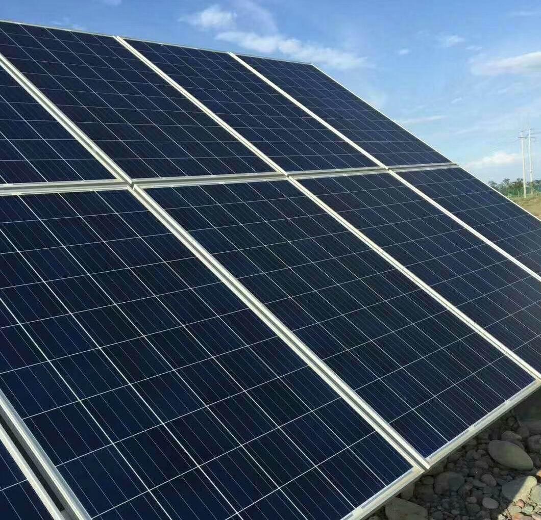 factory supply monocrystalline silicon 250w300w solar panel