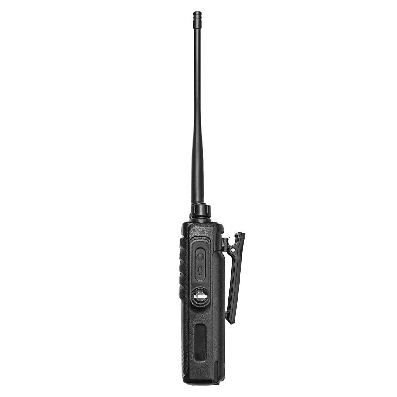 Sunyuto handheld walkie talkie SV868 UHF VHF powerful two way radio