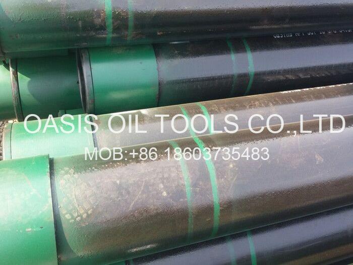 13 38inch API 5CT K55 J55 seamless steel J55 grade casing pipe