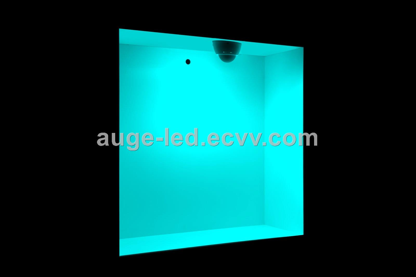 LED Wall Washer Lamp 10W15W 27006500KRGBW Small Wall Washer Light
