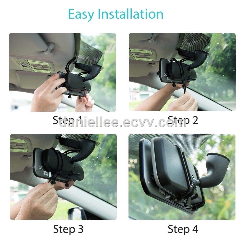 2018 New Genuine Auto Parts Car Interior DVR Rear View Mirror