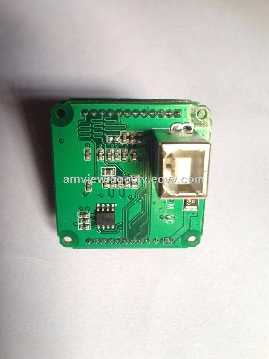 13MP Industrial Camera Module usb 20Support DIRECT SHOWwith SDK