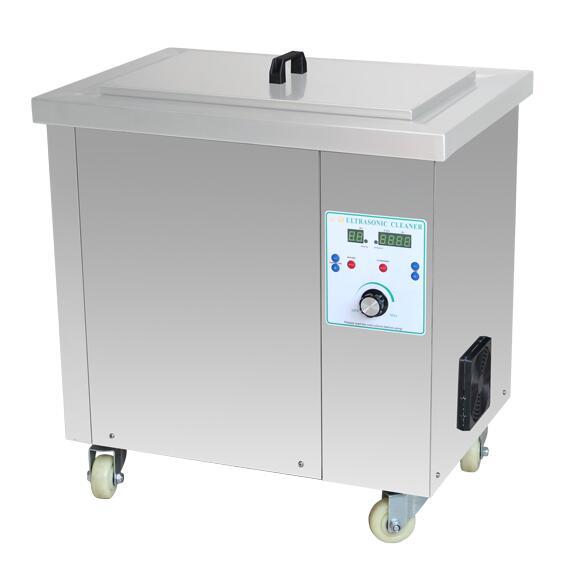 38L industrial ultrasonic cleaner