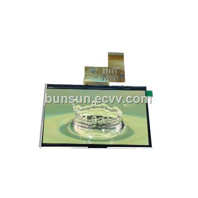 43 inch TFT LCD module Display BN02MINS430