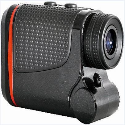 Golf Rangefinder with Laser for FlagLock Measurement Range Finder 03Yards Precision