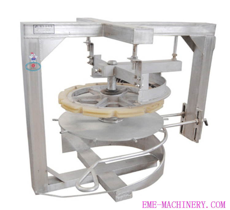 Poultry Head Automatic Cutting Machine