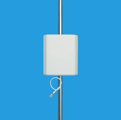 AEISON 6982700MHz Directional flat Panel Antenna 10dbi Outdoor indoor for repeater booster