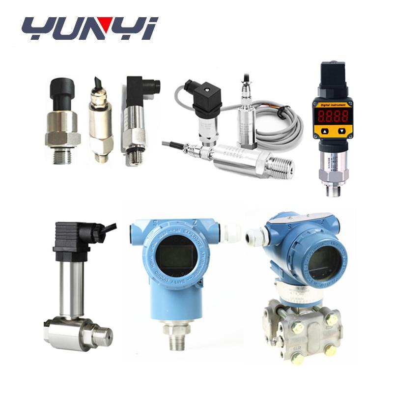 vacuum transducer air pressure sensor