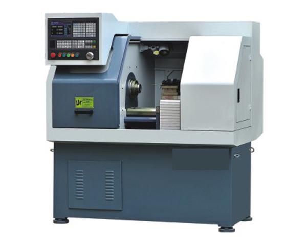 CNC Engine lathe machine CNC Lathe machine CK450