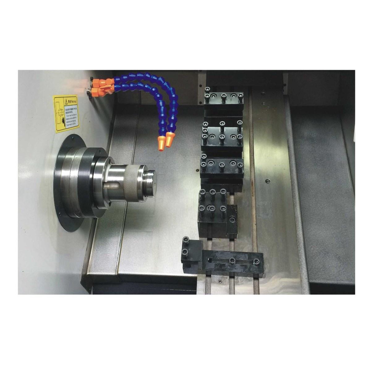 MTC450 CNC Lathe Machine Turning Machine