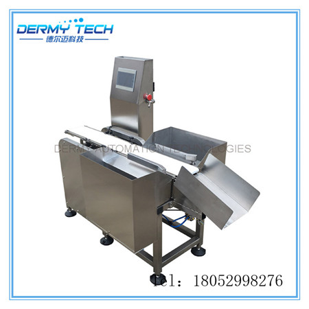 Highspeed and High Accuracy Checking Weigher