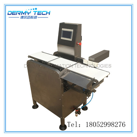 Weight Checking Machine for Cigarette and Tobacco