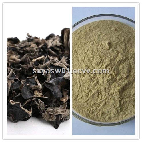 Natural Black Fungus Auricularia Auricula Powder