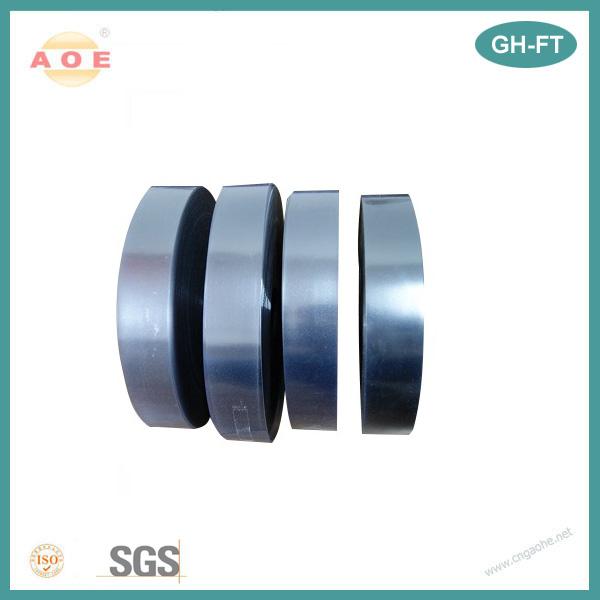 China Factory Supply Transparent Flat Acetate Film