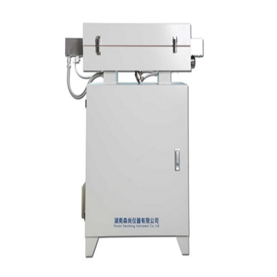 SS300NH3 Extractive Laser Gas Analysis System