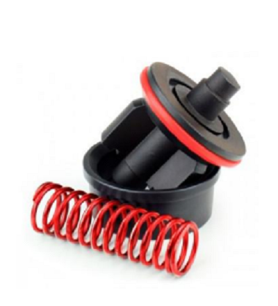 Kerr KA3500 mud pump discharge valve and suction valve