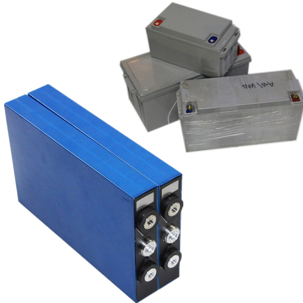OEM ODM Lifepo4 Long Cycle Battery 12V 100Ah Energy Storage