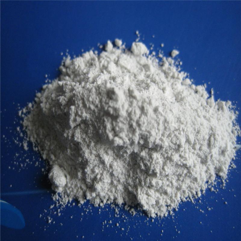 Abrasive and Refractory raw materials White Fused Alumina White Aluminum Oxide Corundum