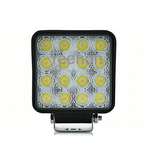 48W LED Work Lamp LED Worklight for Automotive