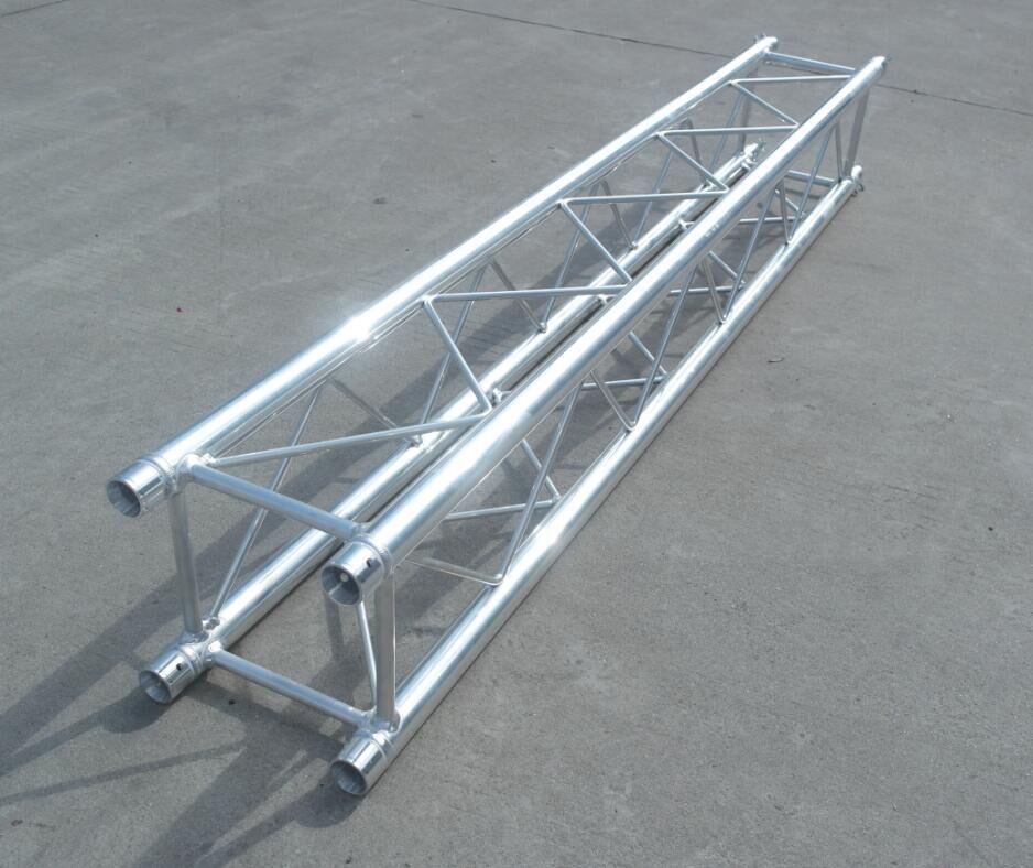 290x290mm spigot aluminum truss for Event background trusses