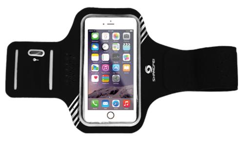 Soft Lycra Sport Arm Band New Fashion Running Arm Belt