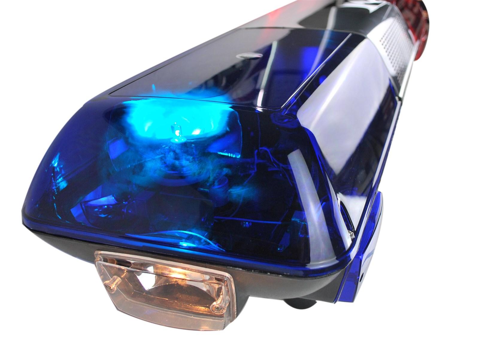 CE proved halogen lamp lightbar TBD040112 type