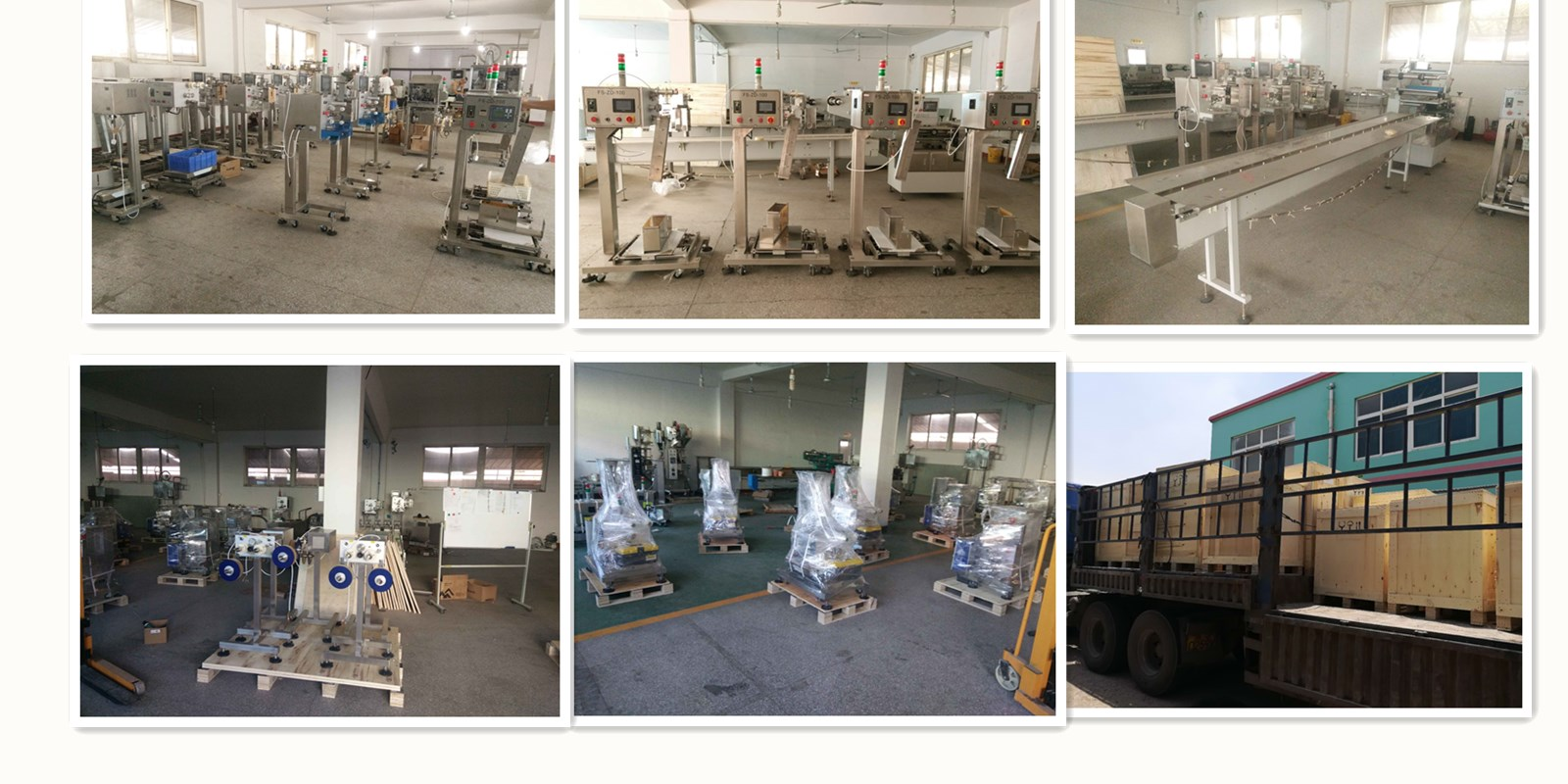 High Accuracy Automatic Check Weigher For Food Medicine Box