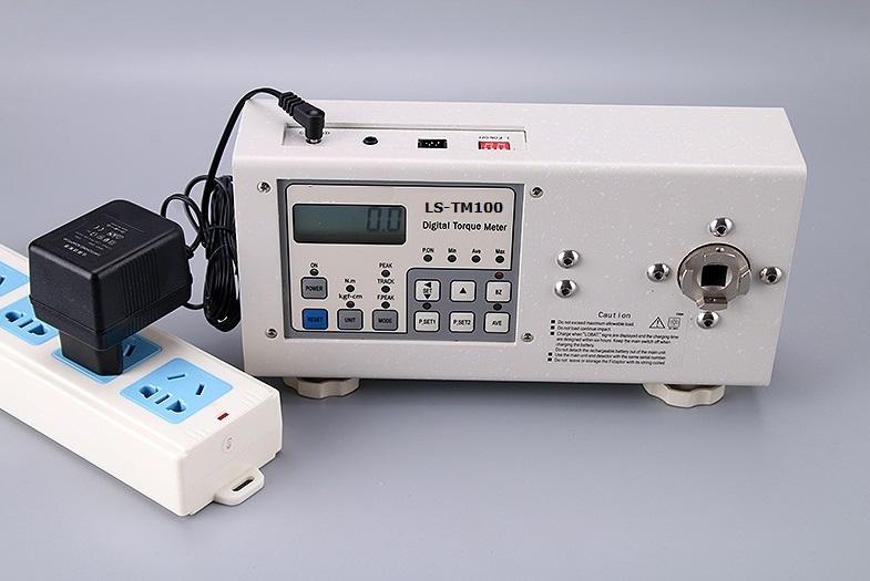 Link machine Digital Torque Meter