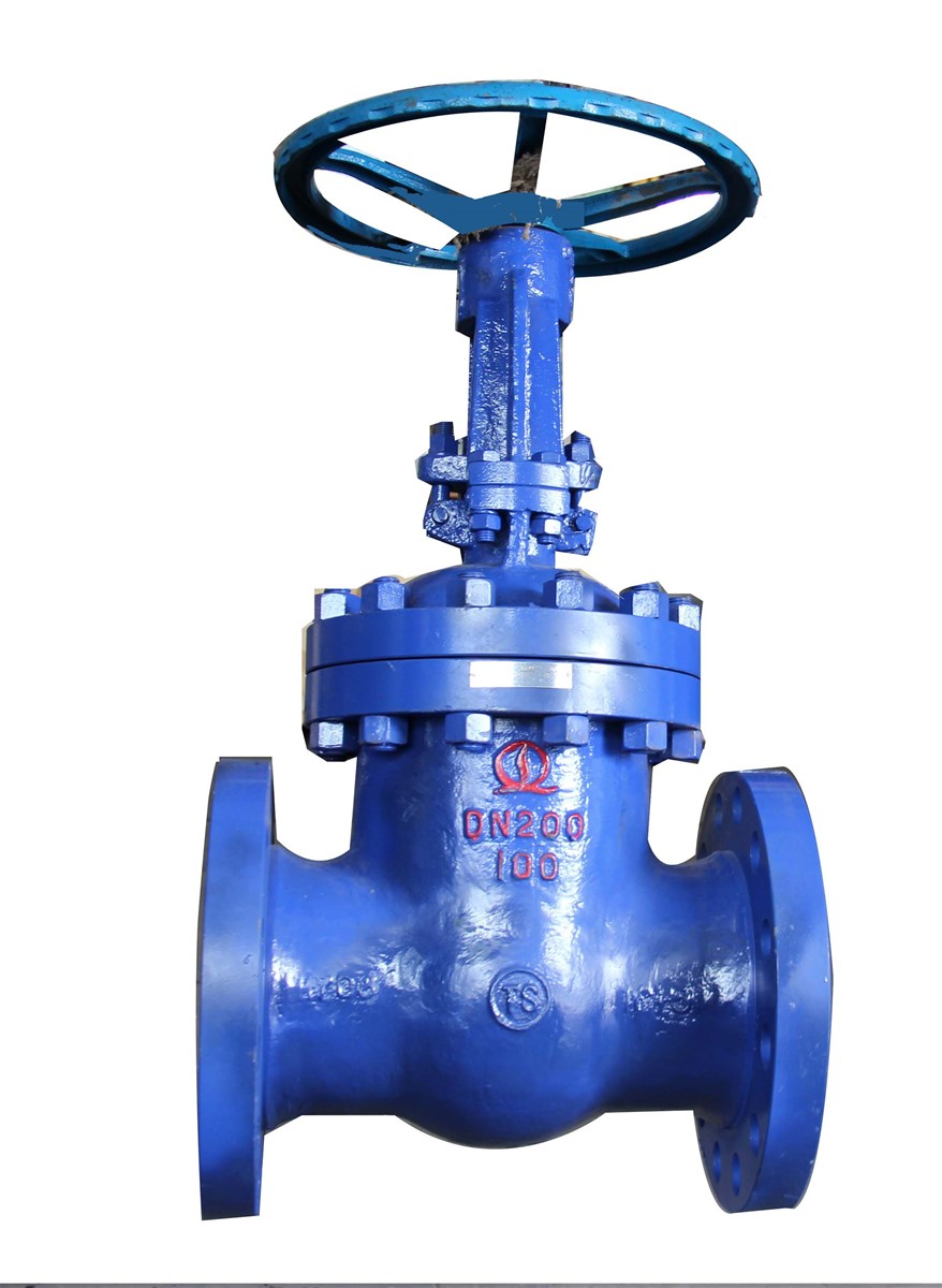 Wedge gate valve for boiler feedwater and steam is a kind of wedge disc valve they are widely used in boiler feedwater