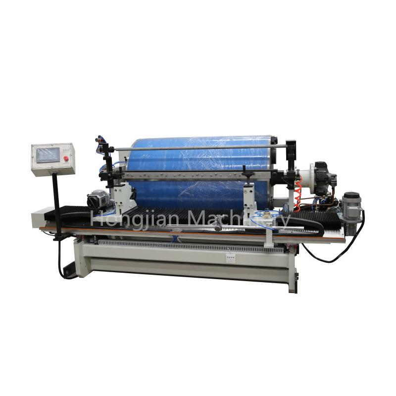Rotogravure Cylinder Proofing Machine Proofer