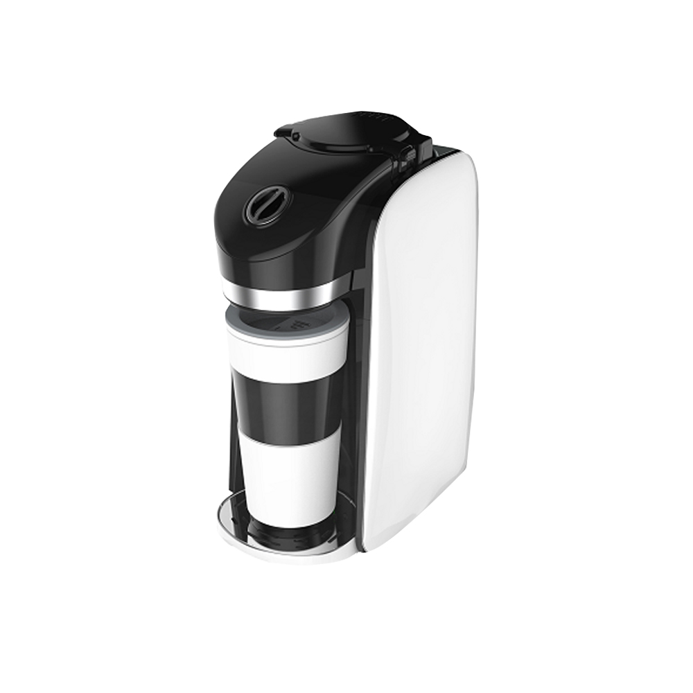 Automatic Single Serve Coffee Maker