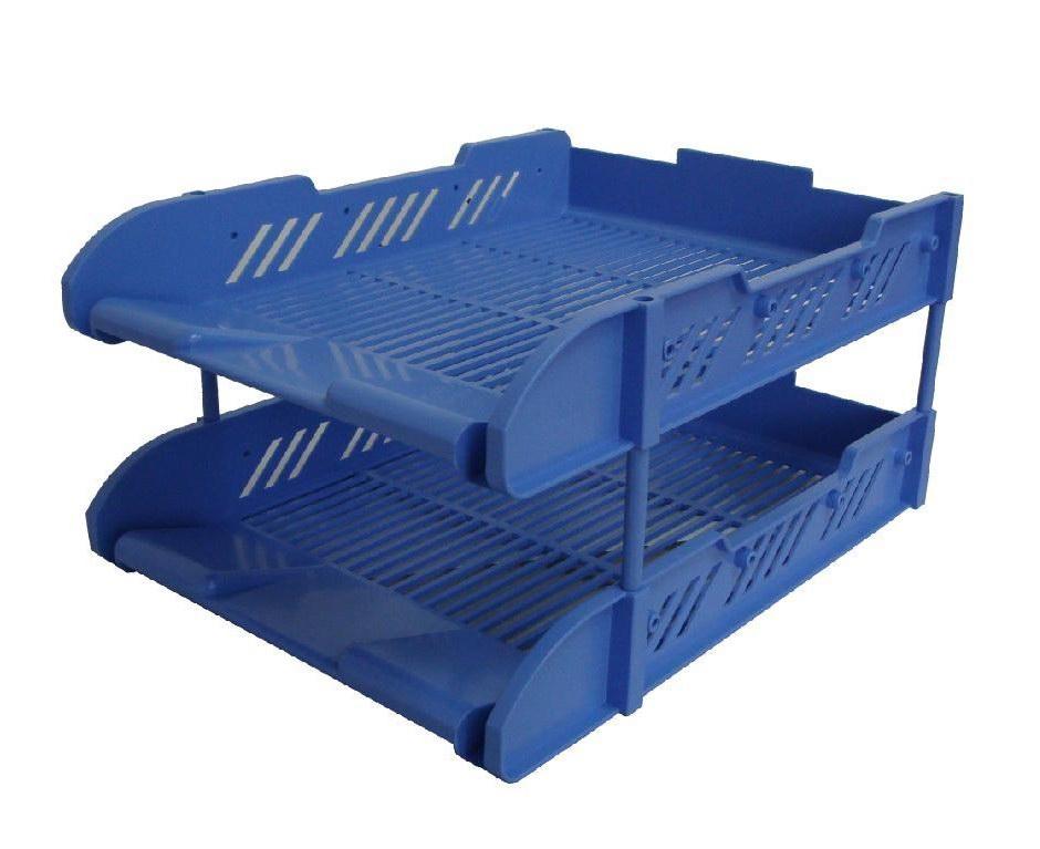 Office School Plastic File tray