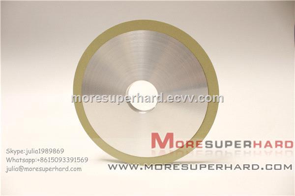 ceramic diamond bruting wheel for polishing natural diamond170x8x32x14