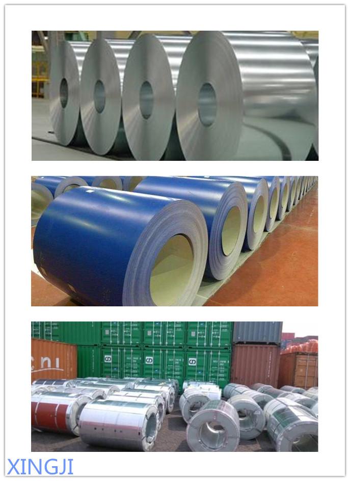 Aluminium zinc plateColor coated steel sheetPrinting flower plateGalvanized steel sheet