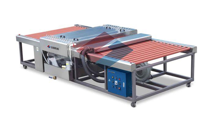 Glass Washing Machine model GDQ1600