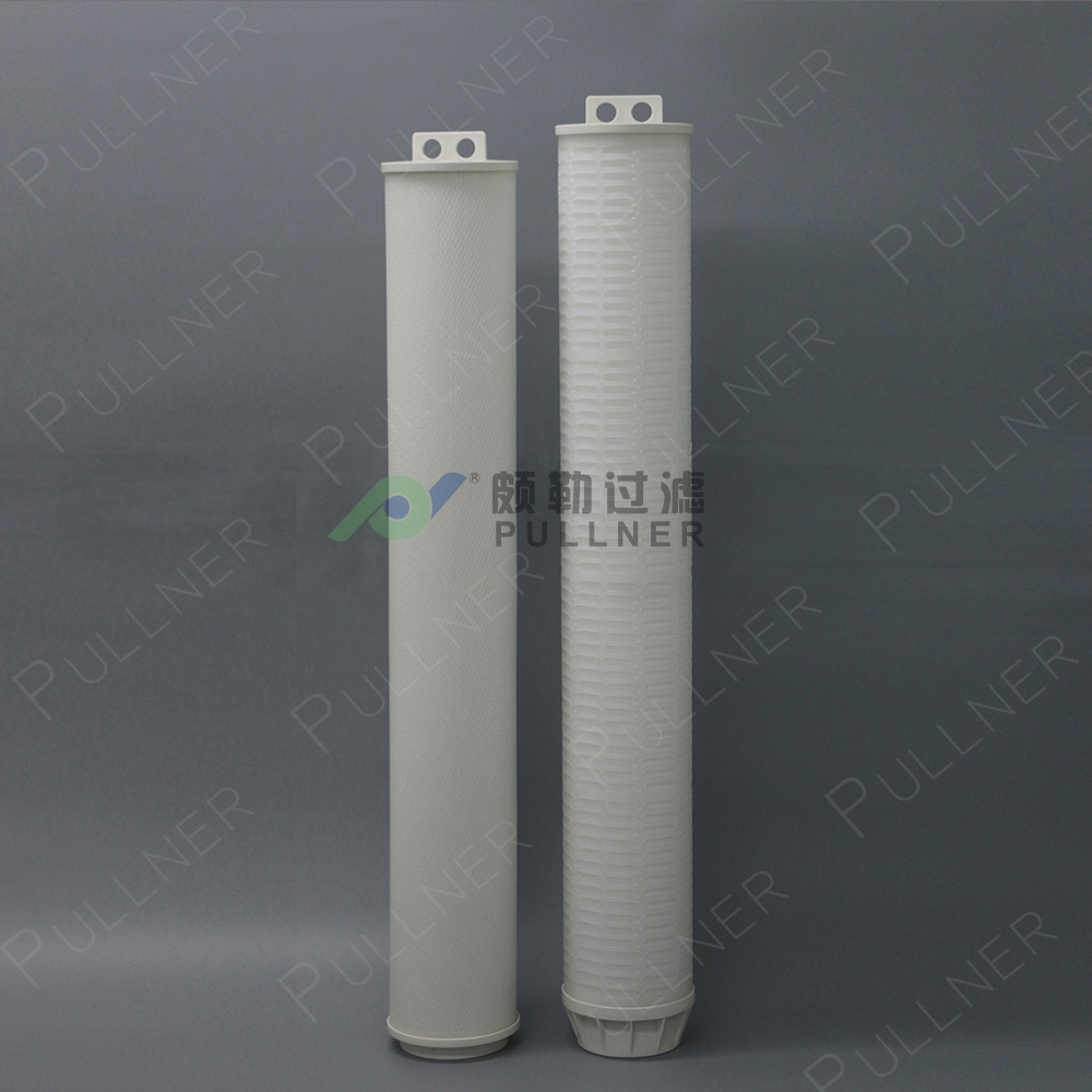 SWRO High Flow Water Filters replace Parker