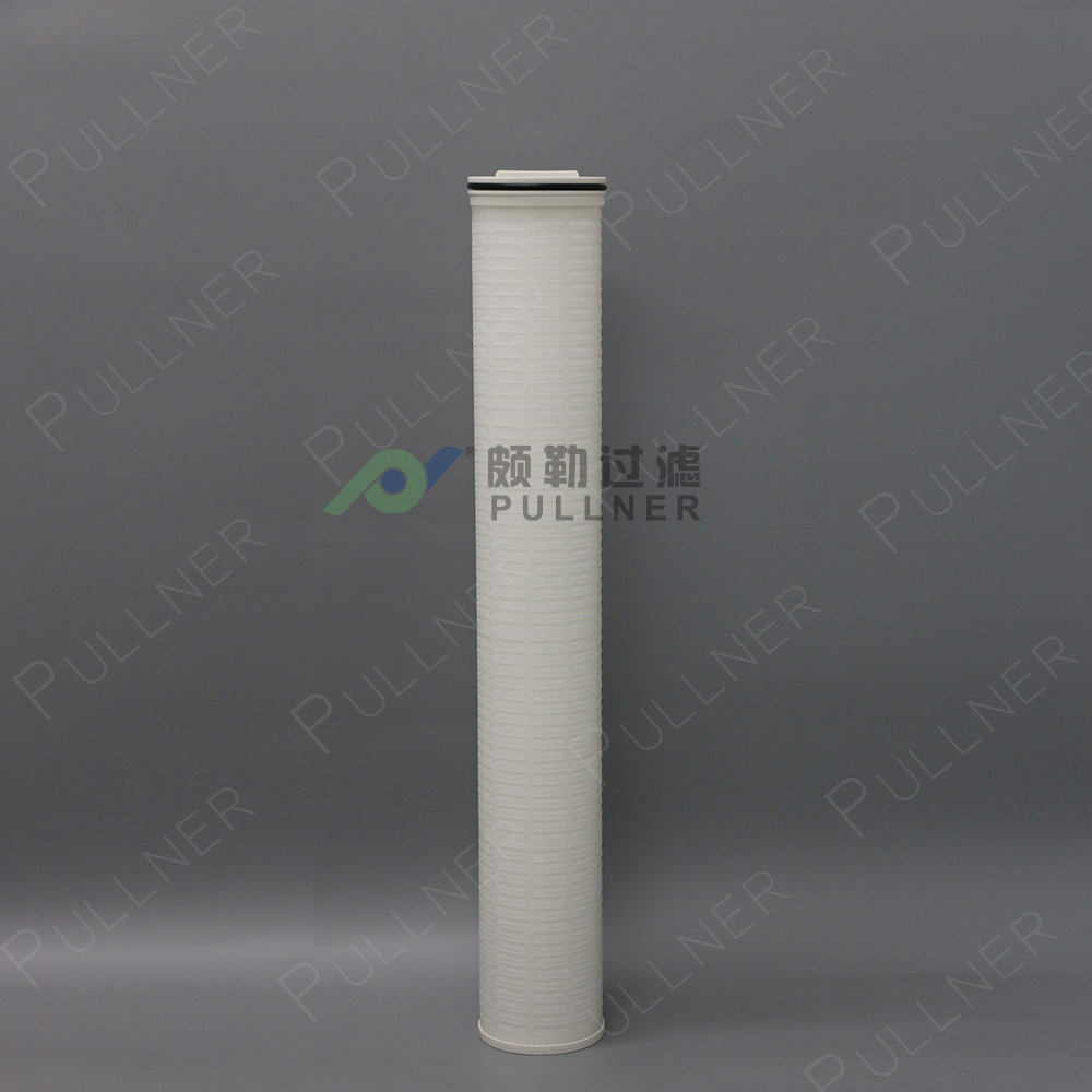 Desalination Plant High Flow Filters for RO Pre-filtration