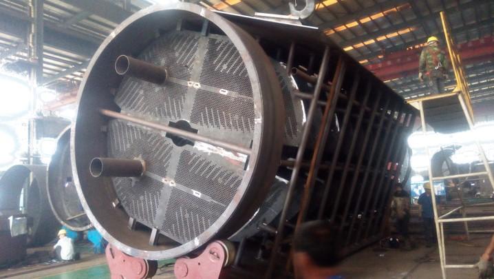 Condensing System Steam Surface Condenser