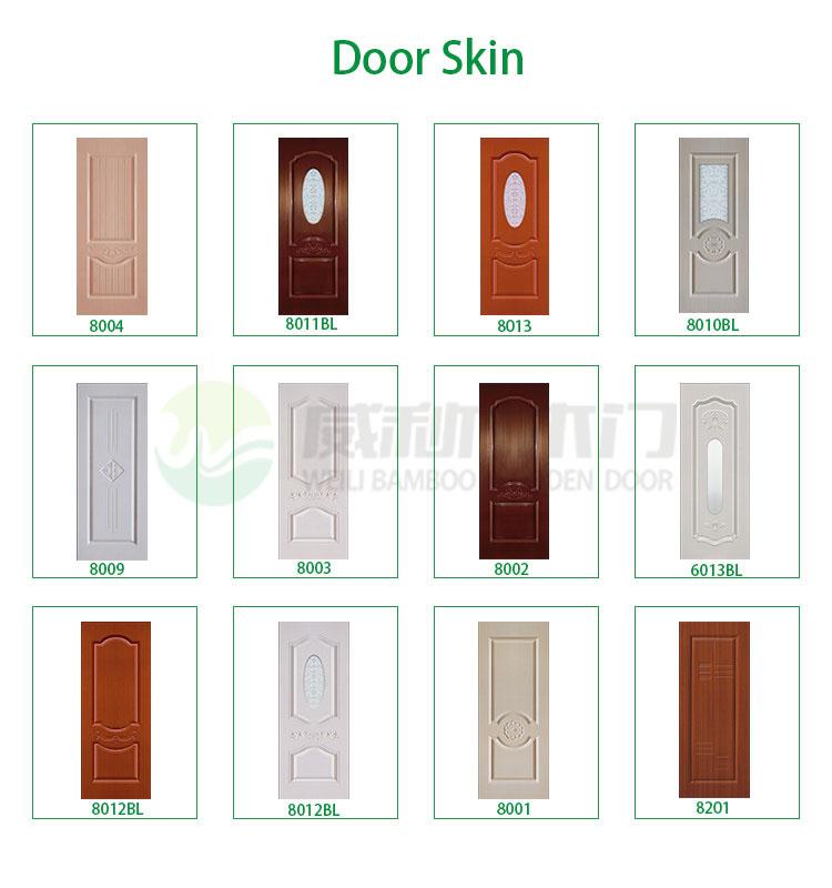 Waterproof Door Skin Mexico Press Mould