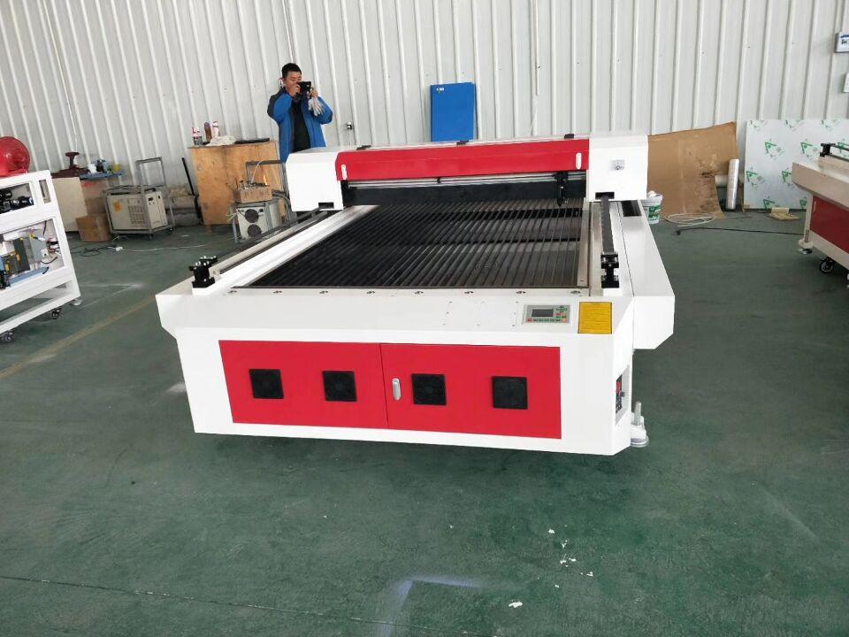 1325 130W CO2 laser cutting machine CO2 laser cutter