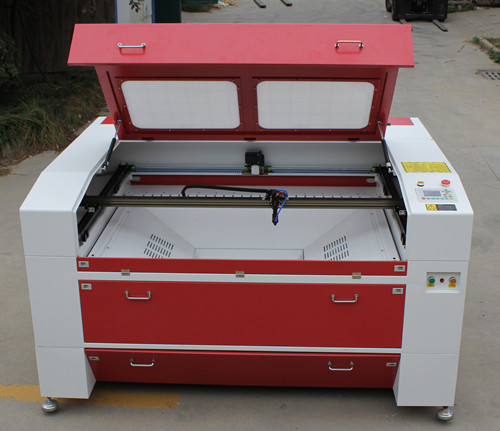 1390 CO2 Laser Engraving Machine 80W 1390 CO2 Laser Engraver