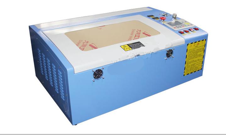 3040 3050 4060W CO2 laser engraving machine laser engraver