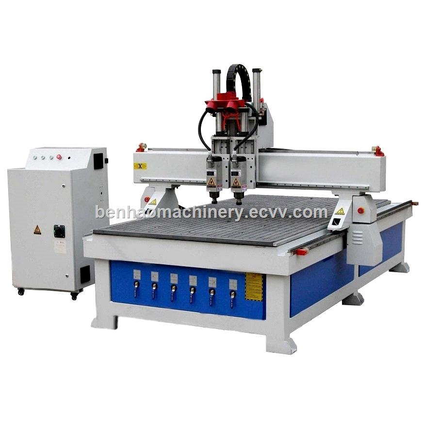 13002500mm wood arcylic cutting and engraving machine