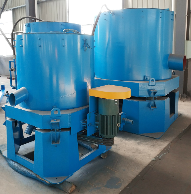 Gold Mining Falcon Centrifugal Concentrator
