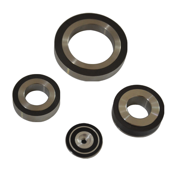 Magnetic assemblies Bonded NdFeB magnet