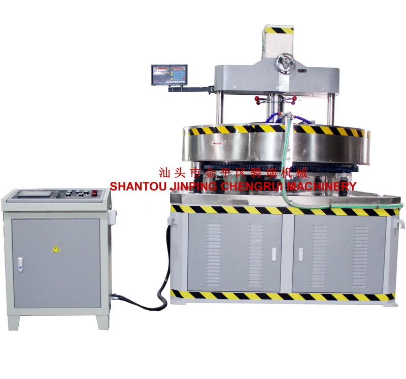 Plastic Ball Machine Polishing Polishing Machines
