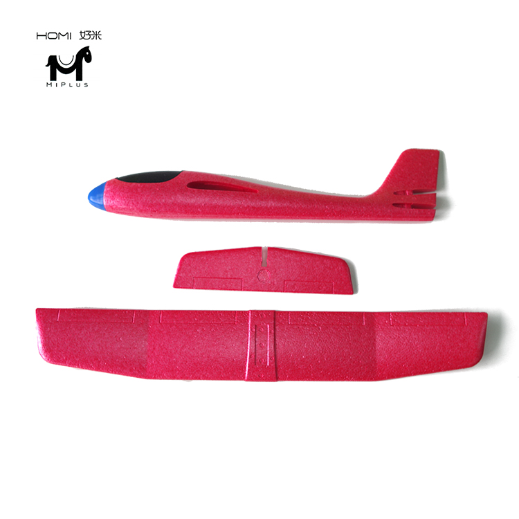 China Factory Stunt Flying EPP Foam Plane Hand Launch Glider Hang Glider